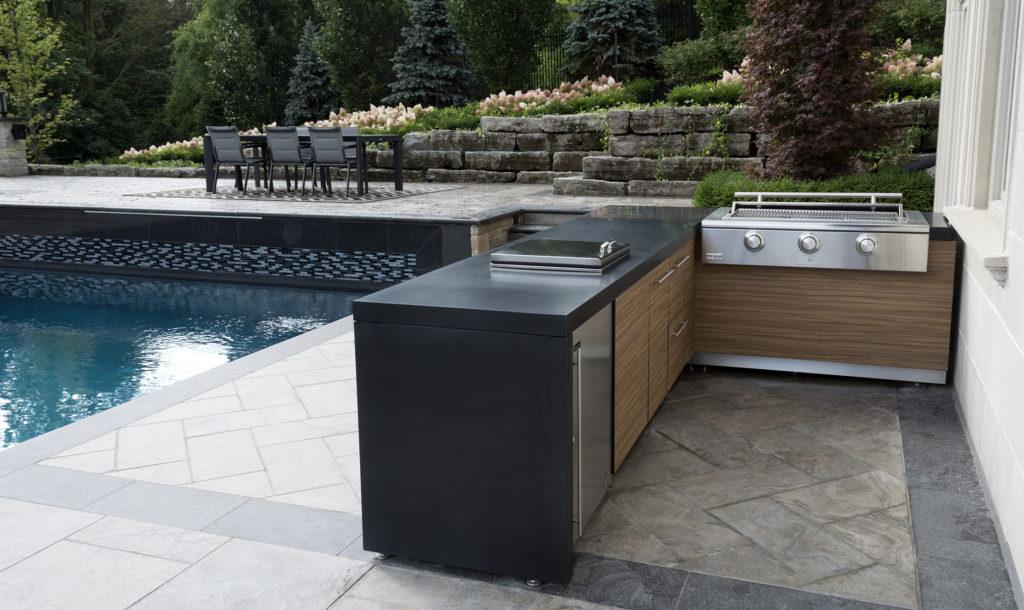 Garden Living & Skrepnek Design Group, Ontario, Canada