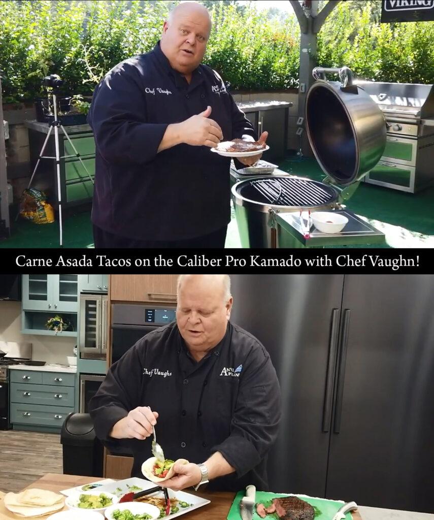ChefVaughnKamado1