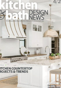 Caliber_Kitchen & Bath Design News - Apr2020_cover