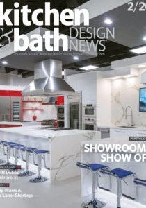 Caliber_Kitchen & Bath Design News - Feb2020_cover