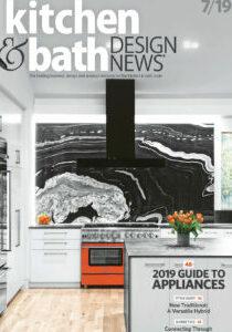 Caliber_Kitchen & Bath Design News - July2019_pg51_cover