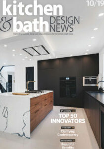 Caliber_Kitchen & Bath Design News - Oct2019_cover