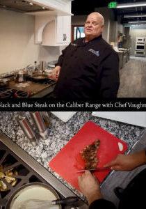 ChefVaughnRange